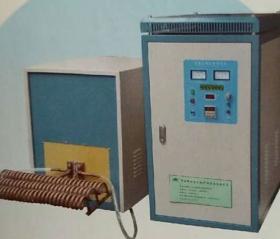 局部淬火 加工机械部件常用方法