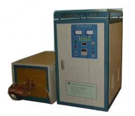 高频感应加热机器的原理及操作注意事项